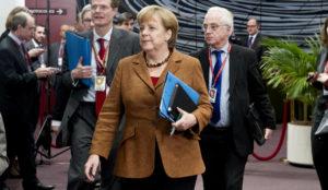 Οι Γερμανοί ξανακατέκτησαν την Ευρώπη και τώρα χτυπούν και τη Ρωσία