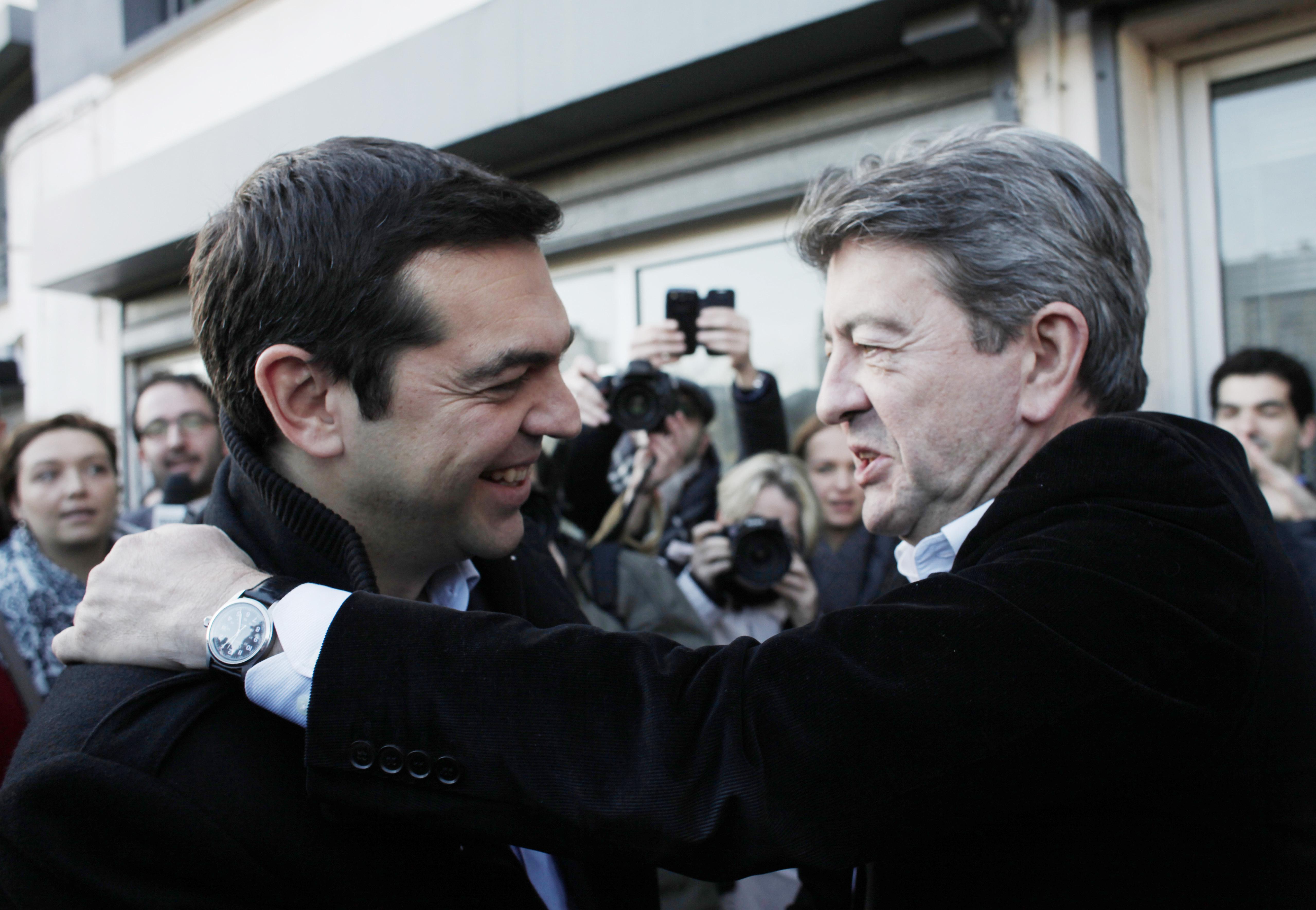 Ο ΣΥΡΙΖΑ θέλει να γίνει κόμμα εξουσίας