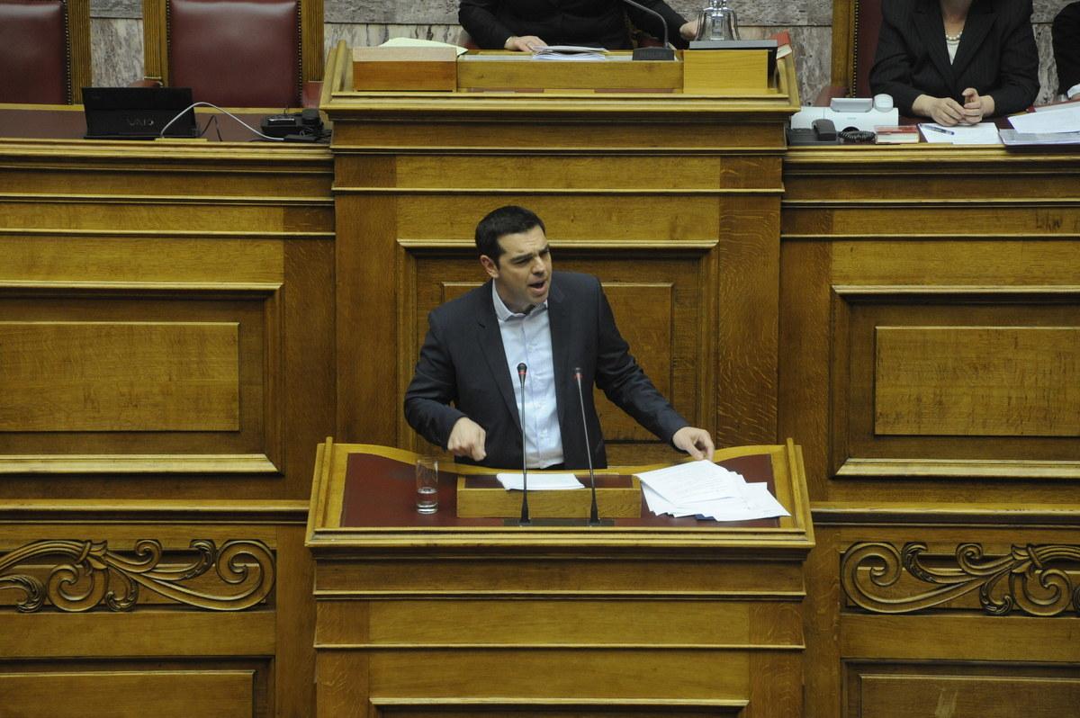 Δομικό χάσμα ανάμεσα σε Ελλάδα – Ε.Ε.