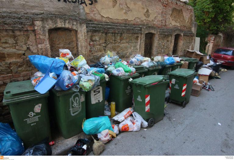 Θεσσαλονίκη: Πρωταθλητές στη χρήση πλαστικής σακούλας – Τι δείχνουν οι αριθμοί…