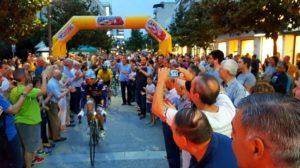 Τρίκαλα: Ο γύρος της Ευρώπης με ποδήλατο – Το στοίχημα του Στέλιου Βάσκου [pic]