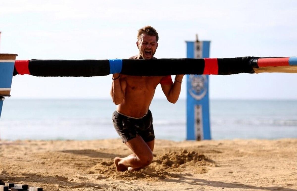 Αγγελόπουλος: Ένα Survivor μόνος του ο Ντάνος!