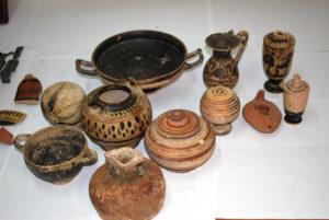 Ηράκλειο: Είχαν κάνει τα σπίτια τους… μουσεία