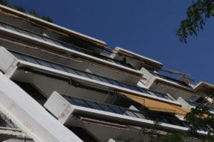 Ημαθία: Κλέφτης πήδηξε από μπαλκόνι και έσπασε τα πόδια του