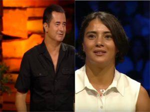 "Survivor: ""Κοκκίνισε"" η Sabriye με τα σχόλια του Acun Ilicali για Βασάλο! [vid]"