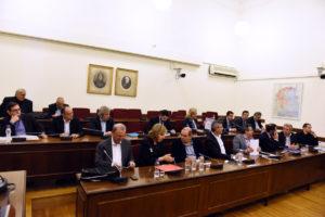 Εξεταστική Επιτροπή για την Υγεία: Θα ζητήσει άνοιγμα λογαριασμών πρώην υπουργών και της διοίκηση του Ερρίκος Ντυνάν