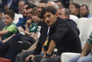 Αναρμόδιο το ΣτΕ! Στο Διοικητικό Εφετείο η υπόθεση Γιαννακόπουλου