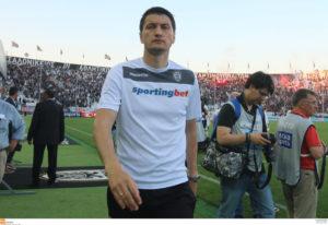 Άγνοια στον ΠΑΟΚ για Ίβιτς και Λουτσέσκου!