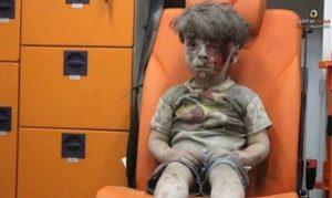 Πώς είναι σήμερα το αγόρι – σύμβολο των βομβαρδισμών στο Χαλέπι [vid]