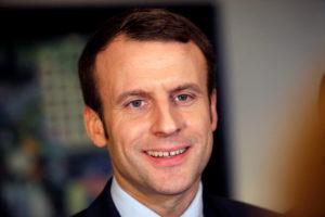 """""""Ναι"""" στις προτάσεις Μακρόν για την Ευρωζώνη λένε οι Γερμανοί βιομήχανοι – Το συζητάει η Μέρκελ"""