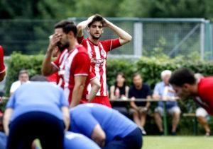 Σοκ στον Ολυμπιακό με τον τραυματισμό Ρέτσου! Έκλαιγαν οι παίκτες – Συγκλονιστικές εικόνες