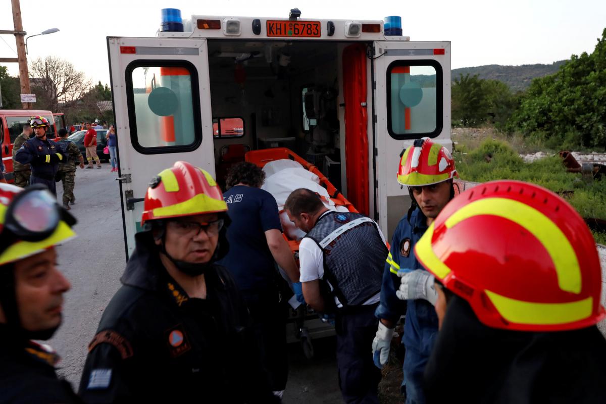 Λέκκας: Δεν το ξέραμε το ρήγμα – Τι λέει για νεο μεγάλο σεισμό