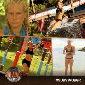 Survivor: Λύγισε η Σάρα Εσκενάζυ! Η πρώτη φορά που έκλαψε!