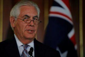 """Παρέμβαση ΗΠΑ: """"Σταματήστε τον αποκλεισμό του Κατάρ"""""""