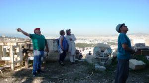 Άρχισαν νέες εργασίες στα μνημεία του Παρθενώνα [pics]