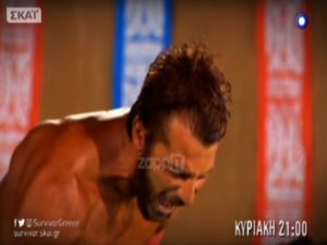 Survivor: Ήρωας ο Γιώργος Αγγελόπουλος σε στημένο παιχνίδι;