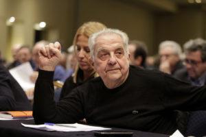 Φλαμπουράρης: «Τα στοιχεία της ΕΛΣΤΑΤ διέψευσαν τους καταστροφολόγους»