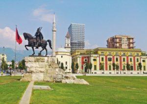 Απίστευτη πρόκληση από την Αλβανία: ''Σκλαβωμένη Τσαμουριά ''οι Φιλιάτες!