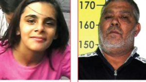 Βρέθηκε σώα η 12χρονη Μίνκα! Την άρπαξε ο πατέρας της στην Πάτρα και βρέθηκε στην Κατερίνη!