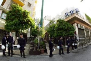 ΠΟΑΣΥ: Νέο κάλεσμα για την εκδήλωση αστυνομικών στα Εξάρχεια!