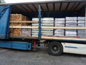 """Σέρρες: """"Μπλόκο"""" σε 6.900 κουτάκια λαθραίας… μπύρας"""