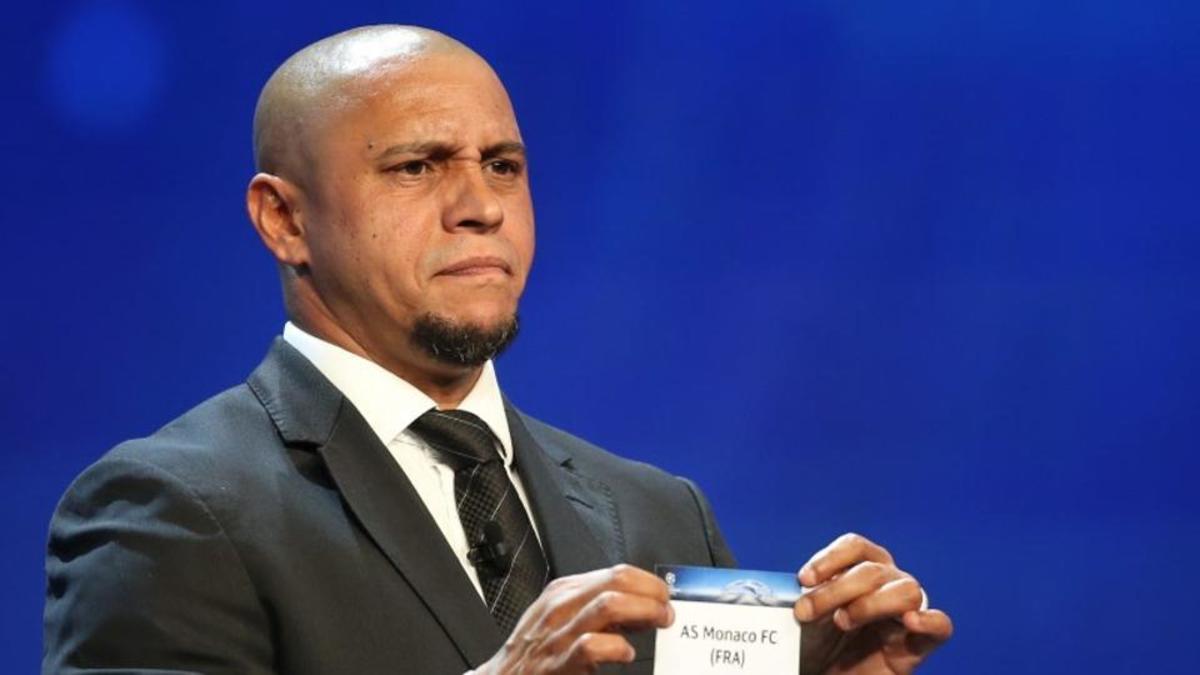 Διαψεύδει ο Ρομπέρτο Κάρλος τις κατηγορίες για ντόπινγκ
