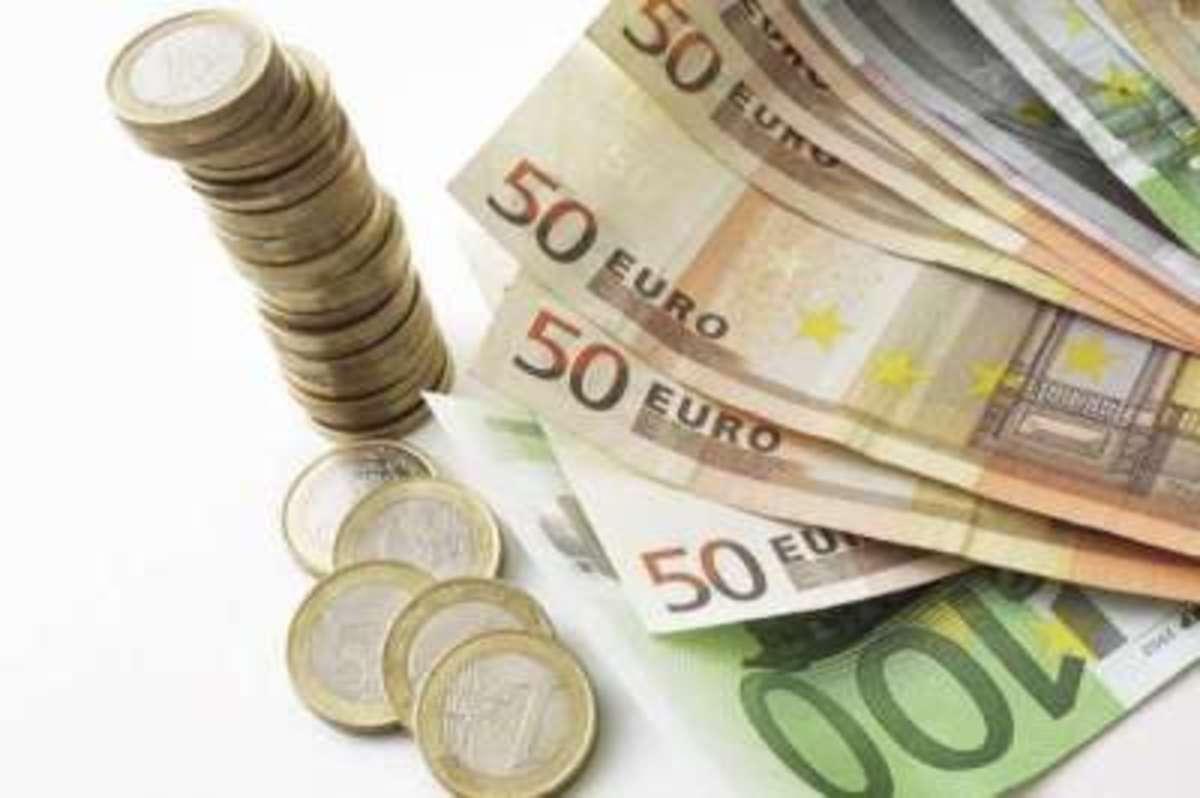 Μήπως το ευρώ δεν είναι τόσο δυνατό όσο νομίζουμε; | Newsit.gr