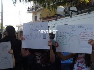 Μενίδι: Νέα συγκέντρωση διαμαρτυρίας κατά των Ρομά, μετά τον θάνατο του 11χρονου Μάριου