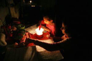 Αντί να μας αλλάξουν τα φώτα ας αλλάξουν μυαλά…