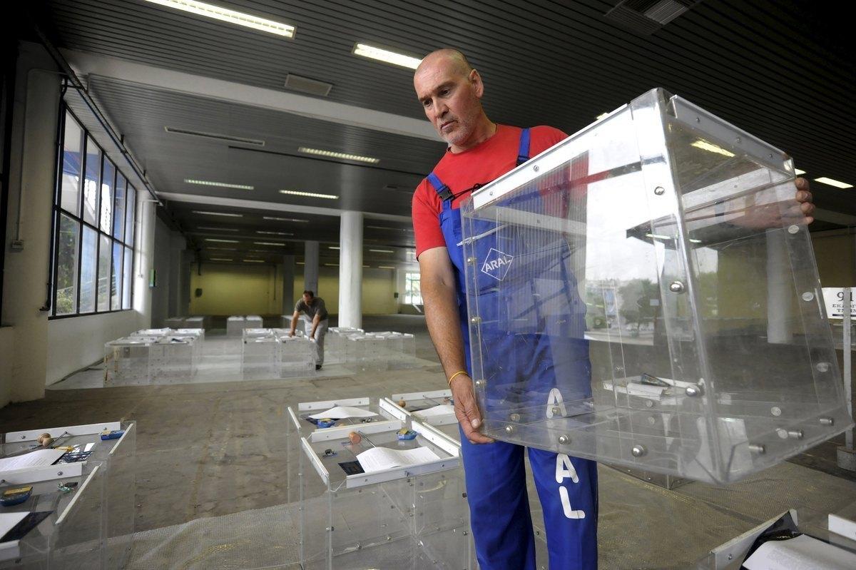 Προσοχή με τα δημοψηφίσματα…   Newsit.gr