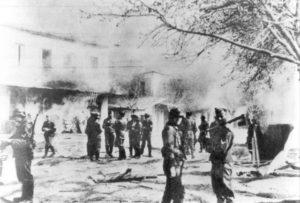 Σφαγή στο Δίστομο: Μια από τις χειρότερες θηριωδίες των Ναζί στην Ελλάδα