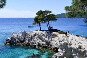 """Αποθέωση National Geographic Traveler! """"Τα 4 ελληνικά νησιά που πρέπει να πάτε"""""""