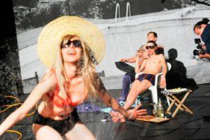 Αφιέρωμα στη Φόλκσμπύνε από το Φεστιβάλ Αθηνών