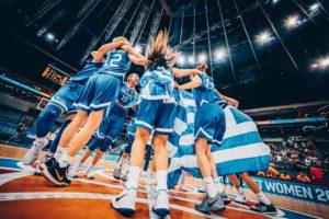 Eurobasket Γυναικών 2017: Στα πρακτορεία του ΟΠΑΠ …ακούγεται τιρινίνι!