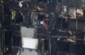Λονδίνο: Κάπως έτσι είναι η Κόλαση! Κανείς επιζών από τους τελευταίους ορόφους του Πύργου του θανάτου