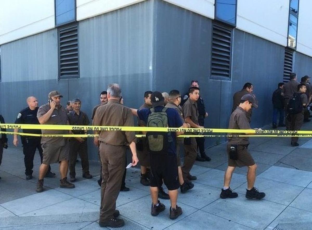 Πυροβολισμοί στο Σαν Φρανσίσκο: Τέσσερις νεκροί