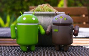Ποια είναι η πιο δημοφιλής έκδοση Android;