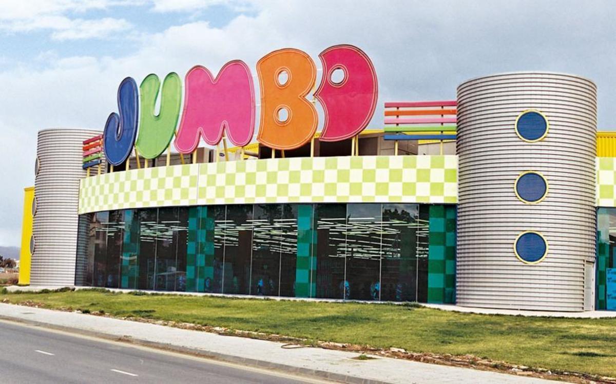 Jumbo: Η απόφαση του Απόστολου Βακάκη που προκάλεσε έκπληξη στην αγορά