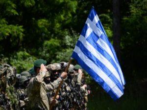 """Καμμένος: """"Ασπίδα προστασίας"""" οι χώρες της Νοτιοανατολικής Ευρώπης [pics]"""