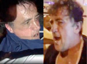 Ταυτοποιήθηκε ο δράστης που σκόρπισε τον τρόμο στο Φίνσμπερι Παρκ!