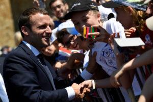 Πλειοψηφία Μακρόν και… αποχής – Αυτή είναι η νέα Εθνοσυνέλευση της Γαλλίας