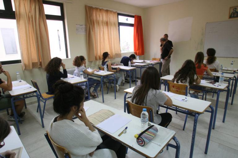 Πανελλήνιες 2017: Τα θέματα σε Μαθηματικά και Αρχαία Ελληνικά