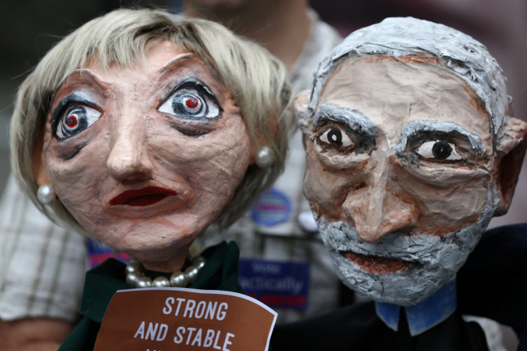 Βρετανία – Εκλογές Live: Πότε θα ξέρουμε τα πρώτα αποτελέσματα