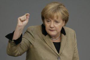 Η Γερμανία επιβάλει. Η Ευρώπη θέλει;
