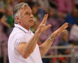 Αυτός θα είναι ο νέος προπονητής της Εθνικής Ανδρών!