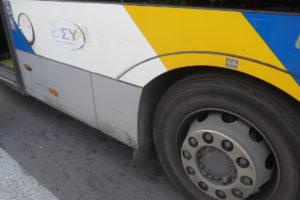 ΟΑΣΑ: Έκτακτες αλλαγές σήμερα 23/6 στις διαδρομές λεωφορείων, τρόλεϊ και τραμ