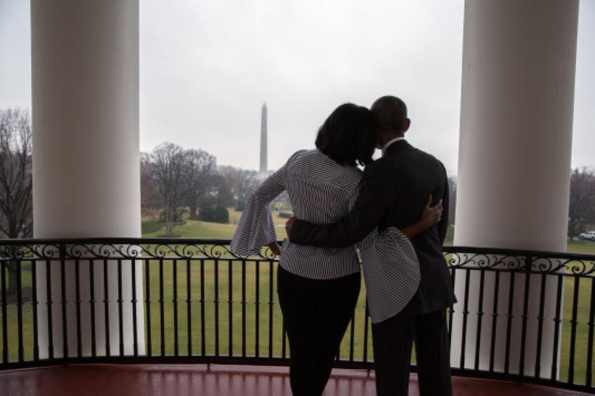 Ομπάμα: Αγόρασαν ένα… φτωχικό σπίτι αξίας 8,1 εκατομμυρίων
