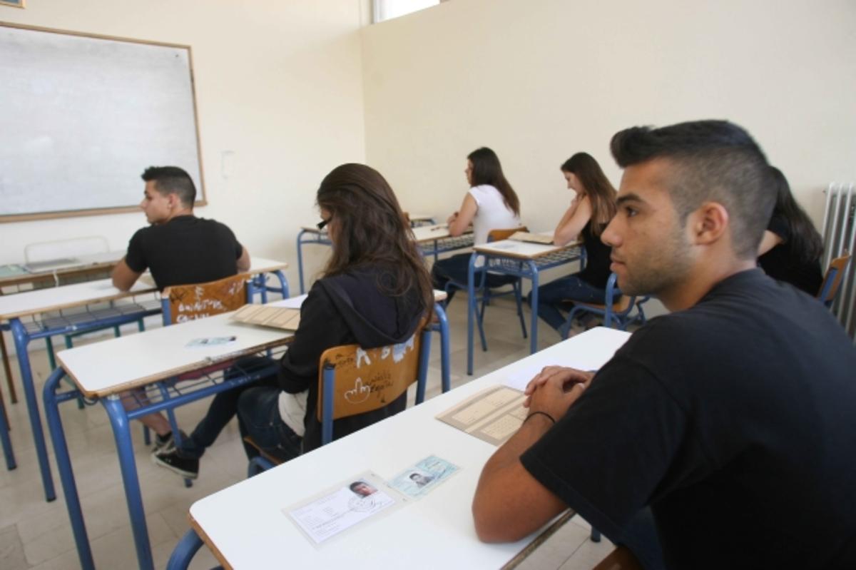 Πανελλήνιες 2017 ΕΠΑΛ – ΓΕΛ με Έκθεση – Ελληνική Γλώσσα