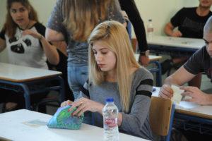 Πανελλήνιες 2017 Πρόγραμμα: Πρεμιέρα με Νέα Ελληνική Γλώσσα