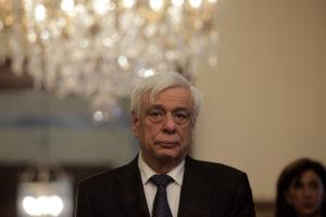 Παυλόπουλος: Ανήκομεν εις την ευρωζώνη